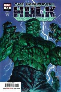 Immortal Hulk #36 (Marvel, 2020) NM