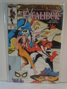 Marvel Comics Presents #38