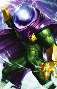 Miles Morales Spider-Man #6 Battle Lines Variant (Marvel, 2019) NM