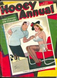 Hooey Annual #9 1939-Kayo Harris-lingerie gag cove-rCC Beck-Louis Priscilla-G