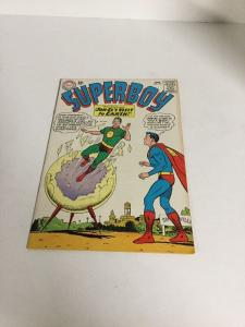 Superboy 121 Vf/Nm Very Fine/Near Mint 9.0