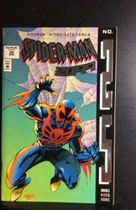 Spider-Man 2099 #25 (1994)