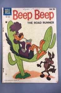 Four Color #1046 (1959) Beep Beep Road Runner