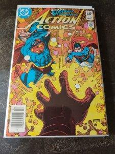 Action Comics #541 (1983)