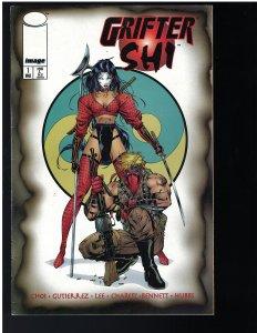 Grifter / Shi #1 (Image, 1996)