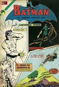 Batman (Novaro) #656 VG; Novaro | low grade comic - save on shipping - details i