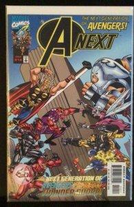 A-Next #10 (1999)