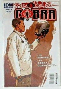 GI Joe Cobra (2011, IDW, of 21) #1-10 All 31 Covers