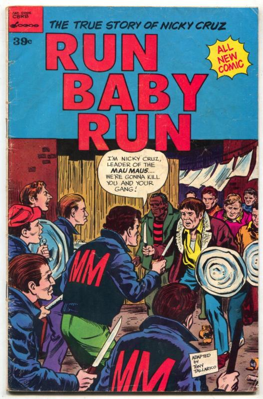 run baby run nicky cruz