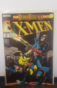 Classic X-Men #39 (1989)