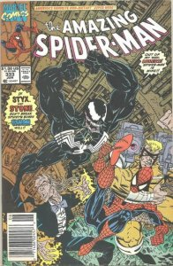 Amazing Spider-man 333