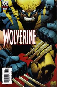 Wolverine (Vol. 3) #36A VF/NM; Marvel | save on shipping - details inside