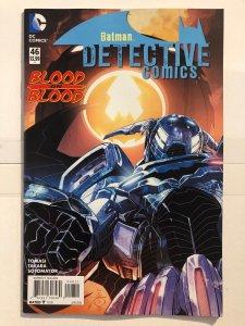 Detective Comics #46 (2011) - New 52