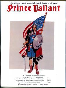 Comics Revue #26-Modesty Blaise-Steve Canyon-Bloom County-Dick Giordano-VF