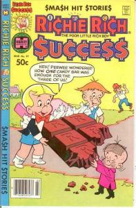 RICHIE RICH SUCCESS STORIES (1964-1982) 97 VF-NM COMICS BOOK