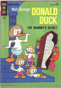 Donald Duck #93 (Mar-64) VF High-Grade Donald Duck
