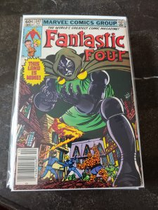 Fantastic Four 247