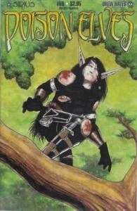 Poison Elves (Sirius) #69 FN; Sirius | save on shipping - details inside