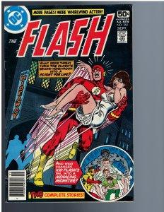 The Flash #265 (1978)