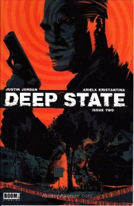 Deep State #2 VF/NM; Boom! | save on shipping - details inside