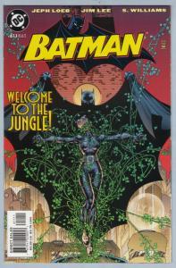 Batman 611 Mar 2003 NM- (9.2)
