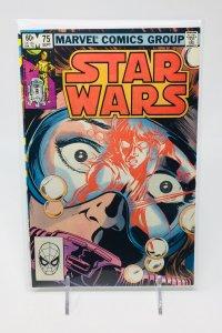 Star Wars Vol 1 #75 VF 8.0