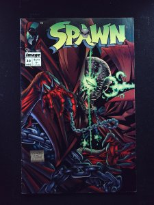 Spawn #23 (1994)