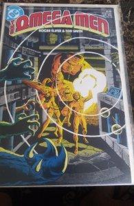 The Omega Men #10 (1984)