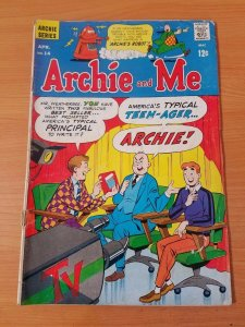 Archie and Me #14 ~ GOOD - VERY GOOD VG ~ (1967, Archie Comics)