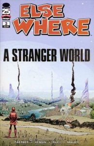 Elsewhere (Image) #3C VF/NM; Image | save on shipping - details inside