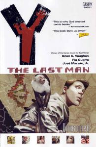 Y: The Last Man Deluxe #1 (13th) VF/NM; DC/Vertigo | save on shipping - details