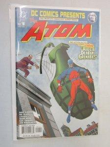 The Atom #1 6.0 FN (2004)