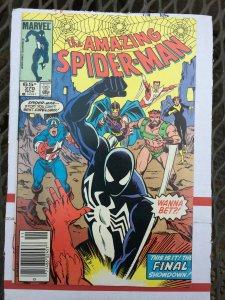 The Amazing Spider-Man #270