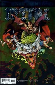 Dark Nights: Metal #6 FN; DC   save on shipping - details inside