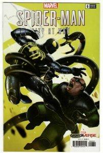 Spider-Man City At War #6 Tsang Variant (Marvel, 2019) NM