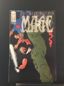 Mage: The Hero Defined #12 (1999)