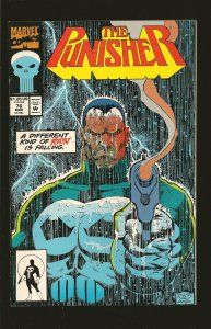 Marvel Comics The Punisher #76 (1993)