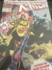 Marvel X-Men #2  Annual Mint Hot