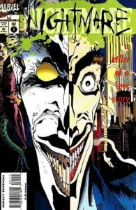 Nightmare (1994 series) #1, NM- (Stock photo)