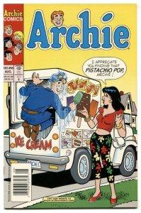 Archie Comics #498 2000- Goldberg cover VF