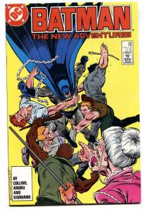 BATMAN #409-comic book 1987-DC NM-