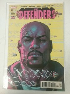 The Defenders #5 Marvel Comics NW142