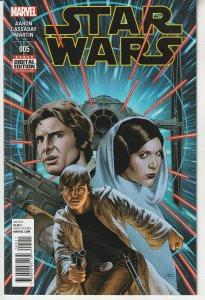 Star Wars #5 (2015)