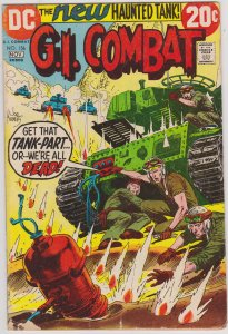 G.I. Combat #156