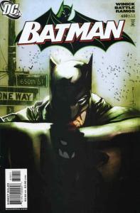 Batman #650 VF/NM; DC | save on shipping - details inside