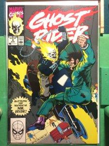 Ghost Rider #4 vol 2