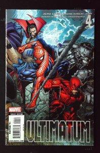 Ultimatum #4 (2009)