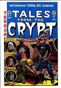 Tales From The Crypt-#15-1996- Gemstone EC reprint