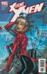 X-Treme X-Men #32 VF/NM; Marvel | save on shipping - details inside