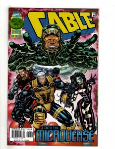 Cable #38 (1996) OF14